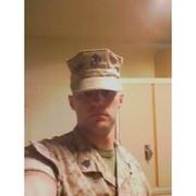 Sgt Huff