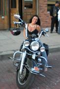 Detroit Fire Angel