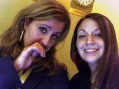 Dana and Slavena