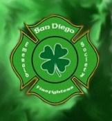 San Diego Firefighters' Emerald Society