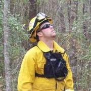 Firefighter Brent