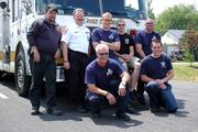 Firefrighter/EMT/Driver 73