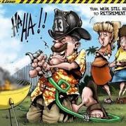Ret.Ol' fireman57