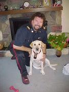 Deputy Dog (Jay)