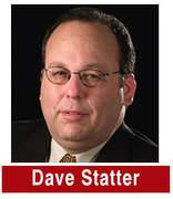 Dave Statter