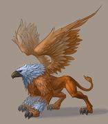 R Griffin