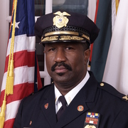 Gregory Richards (Chief)