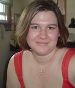 Melissa Savarino