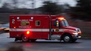 Columbus Fire M-12