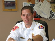 Chief Mike McKinnon