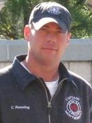 Chris Fosterling