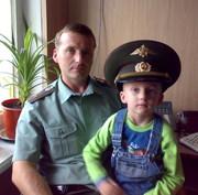Sergey Treskov