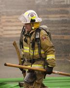 Firemedic Rob