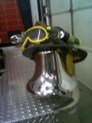 Fireman Larry