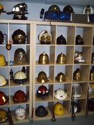 Roy firehelmets
