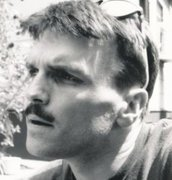 Mark McKeown