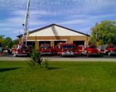 Roscommon Township Fire Dept.