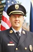 Michael D. Cornman