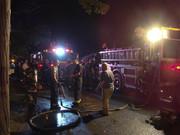 firefighter steven james walsh