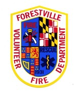 Forestville Volunteer Fire Dept