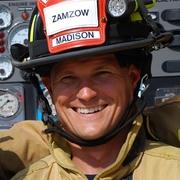 Aaron Zamzow