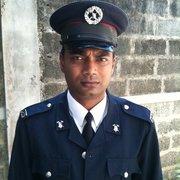Pritam Ram