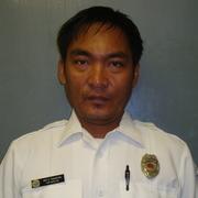 Gary N. Tabangcura