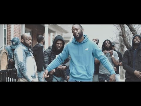 Breeze Begets (OBH) Ft. Top Tanker - Action (2019 New Official Music Video) Dir. By Philly215Filmz