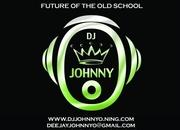 DJ Johnny' O