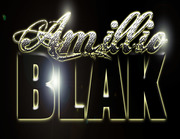 Amillio Blak