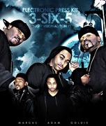 www.3six5music.com