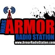 W.A.R.S Radio Station