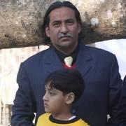 Khandokar Shahnewaz Hossain