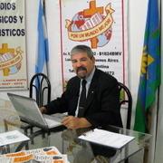 Apostol: Rubén Orlando Contreras