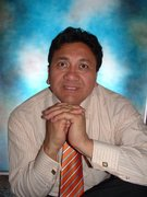 Rev. Ruben Dario Daza Berdugo