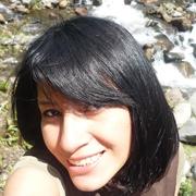 Cristina Alexandra Hidalgo