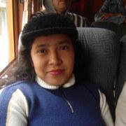 Mariuxi Campuzano Murillo