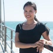 Megan Ho