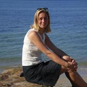 Samantha Kolkmeijer