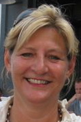 Astrid Segaar