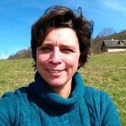 Christien van den Berg