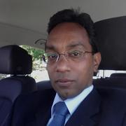 Rohit Sewnath