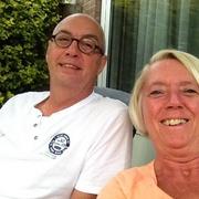 Marianne en Joop