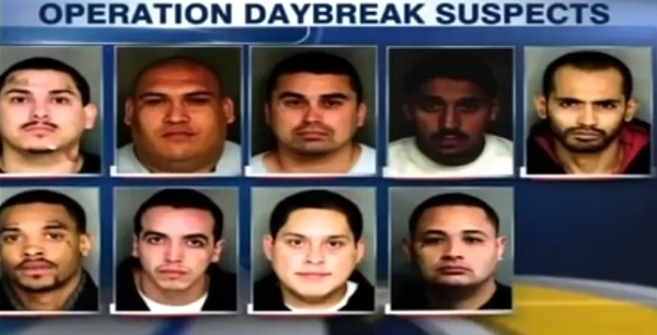Salinas Norteño gangster sentenced to 15 years in prison for