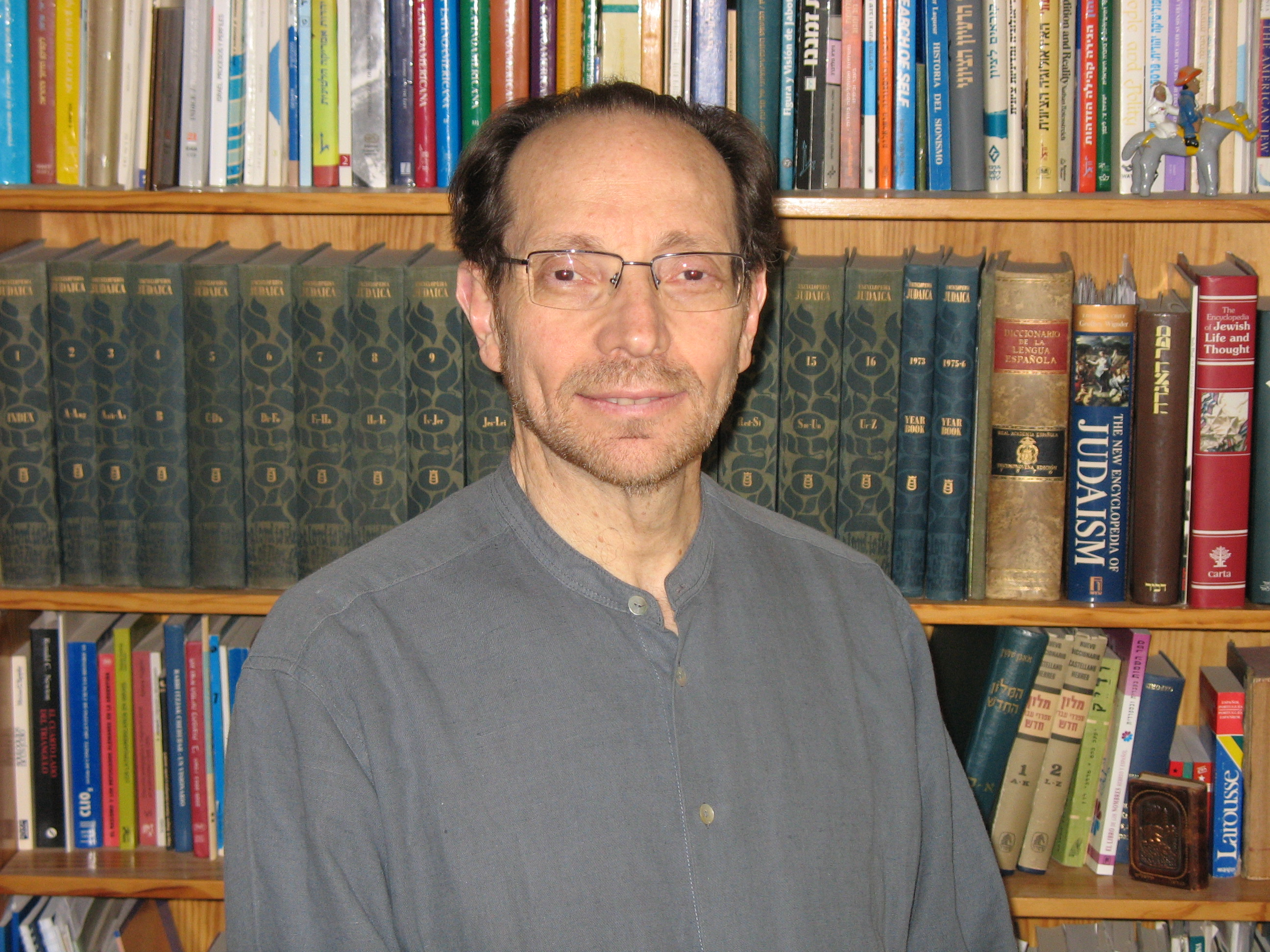 Rabino Efraim Zadoff