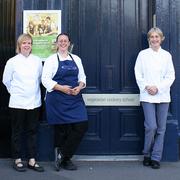 Veg Cookery School