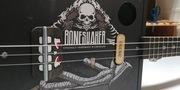 Boneshaker #4