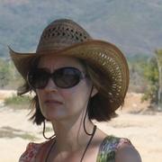 Sharon Zvonar