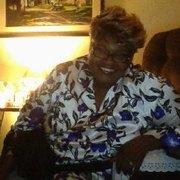 Evangelist Theresa Harrison