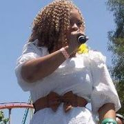 Pastor Danielle L Burton